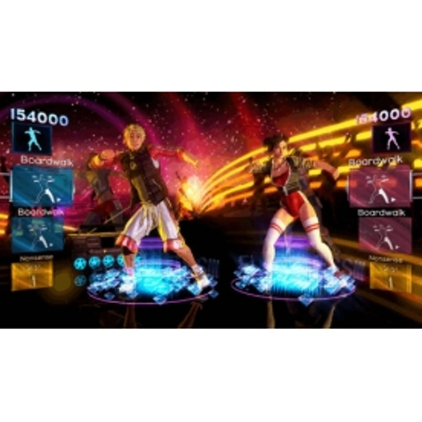 Kinect Dance Central Game Xbox 360 - Image 5