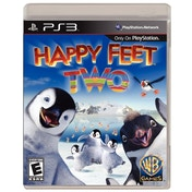 Happy Feet 2 Two Game PS3 (#)