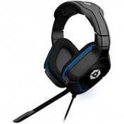Gioteck HC4 Amplified Illuminated Wired Stereo Gaming Headset for PS4, Xbox One* and PC