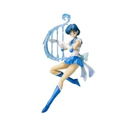 Sailor Mercury (Sailor Moon) Action Figure