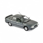 Norev Renault 21 Turbo 1988 - Anthracite Grey