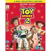 Toy Story 2 (2 Disc Collector's Edition) [1999] [DVD] [DVD] (1999) Tom Hanks