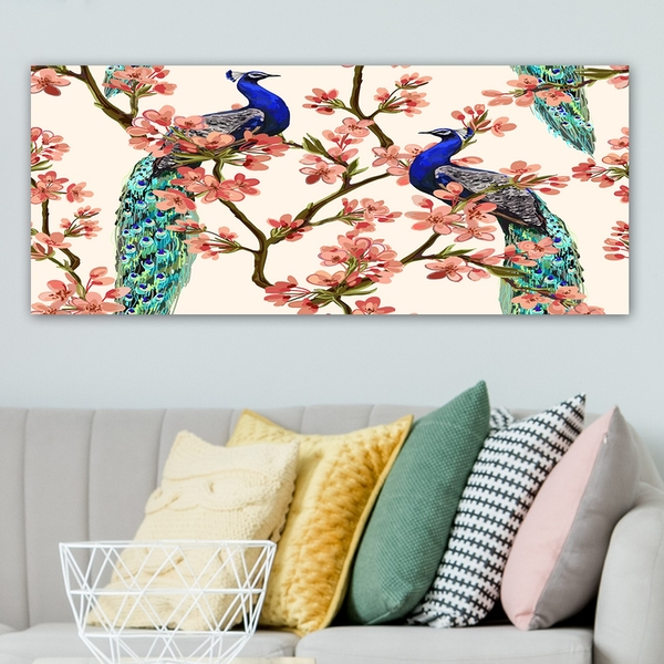 YTY584709448_50120 Multicolor Decorative Canvas Painting
