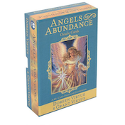 Angels of Abundance Oracle Cards