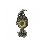 Clockwork Reign Dragon Clock