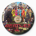 The Beatles - Sgt Peppers Badge - Image 2
