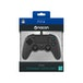 Nacon Compact Wired Controller (Black) PS4 - Image 4