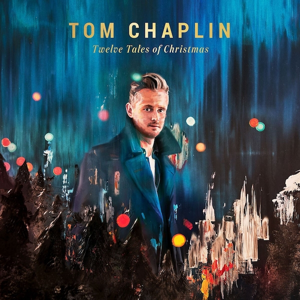 Tom Chaplin - Twelve Tales Of Christmas CD