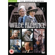 Wilde Alliance - The Complete Series DVD