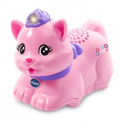 Vtech Toot-Toot Animals Pink Cat