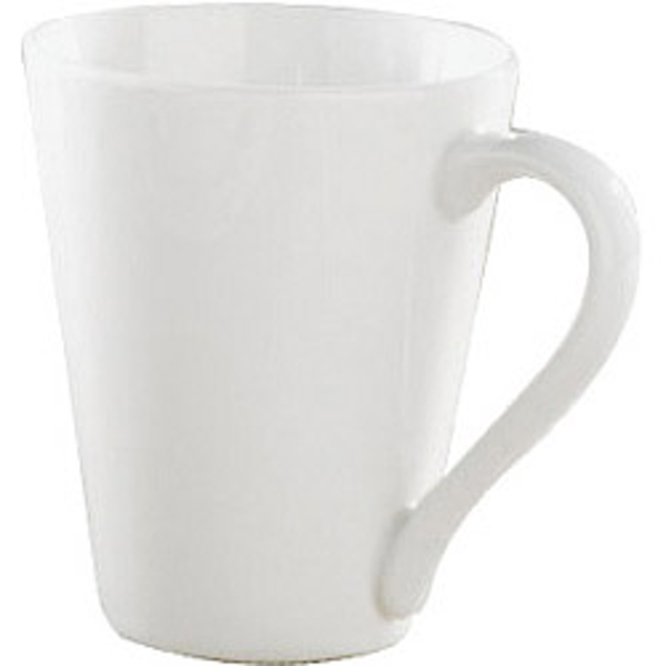 Price & Kensington Simplicity Conical Mug 350ml (12oz)
