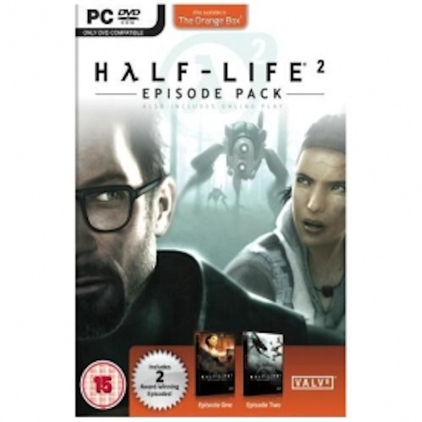 Half Life 2 Episode Pack Game PC