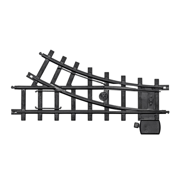 Hornby Ready to Play Switch (LH&RH) Track Pack (12pcs)