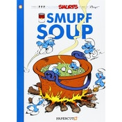 Smurfs  Volume 13: Soup