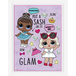LOL Surprise Glam Collector Print - Image 2