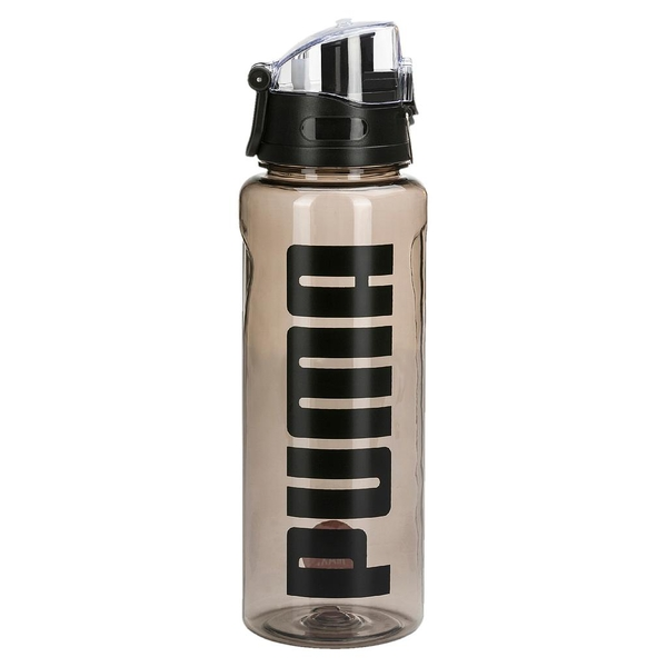 Puma TR Sportstyle Water Bottle Black 1000ml