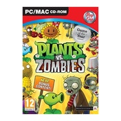 Plants vs Zombies Game of the Year Edition Game PC