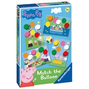 Ravensburger Peppa Pig Balloon Game