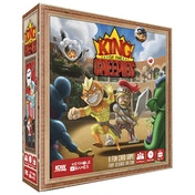 King of the Creepies Board Game