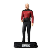 Captain Jean-Luc Picard (Star Trek) McFarlane Action Figure