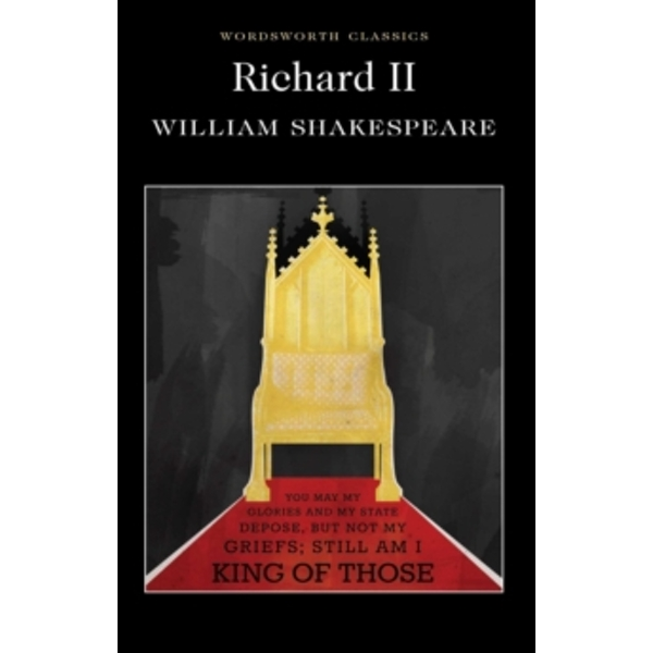 Richard II by William Shakespeare (Paperback, 2013)