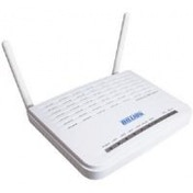 Billion BiPAC 7700N 300 Mbps ADSL2  Router with Wireless N Firewall