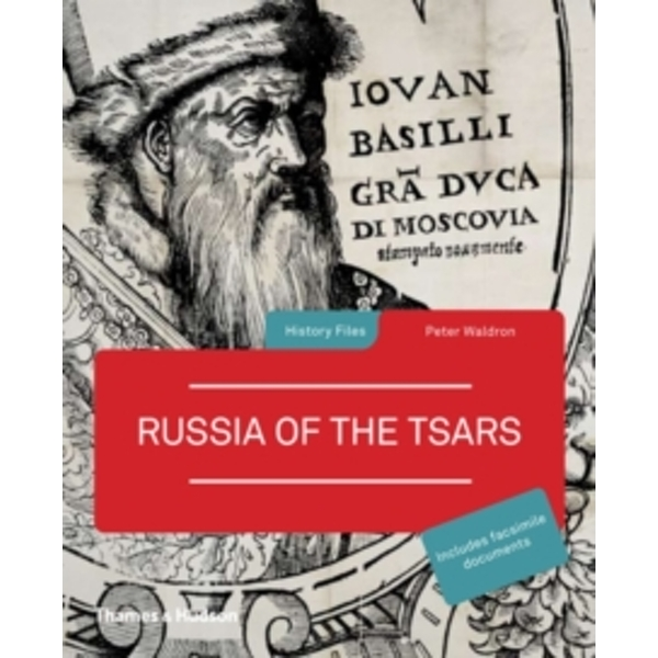 Russia of the Tsars