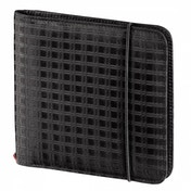 Ready for Business CD/DVD/Blu-ray Wallet 24 Black