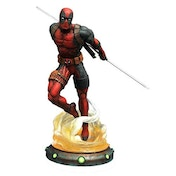 Deadpool (Marvel Gallery) 9-Inch PVC Statue