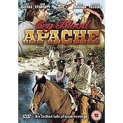Cry Blood Apacahe DVD