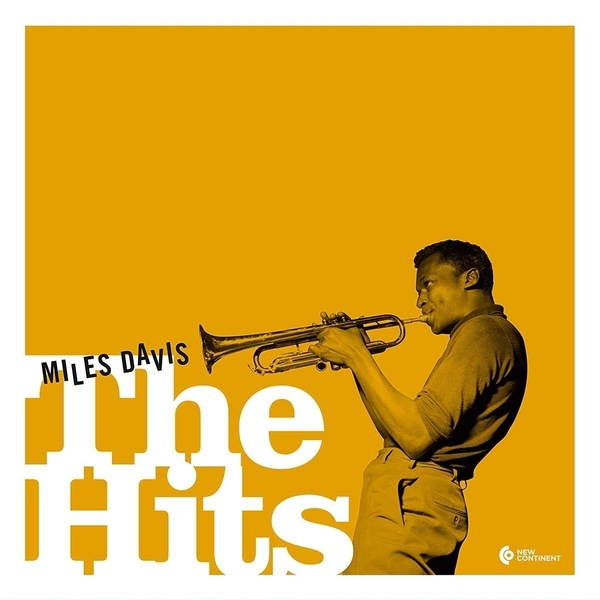 Miles Davis - The Hits - Some Of His Most Brilliant Studio Performances Vinyl