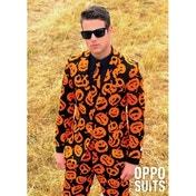 Opposuit Pump King UK Size 48 One Colour