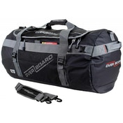 OverBoard Adventure Duffle Bag, Black - 90 Litre