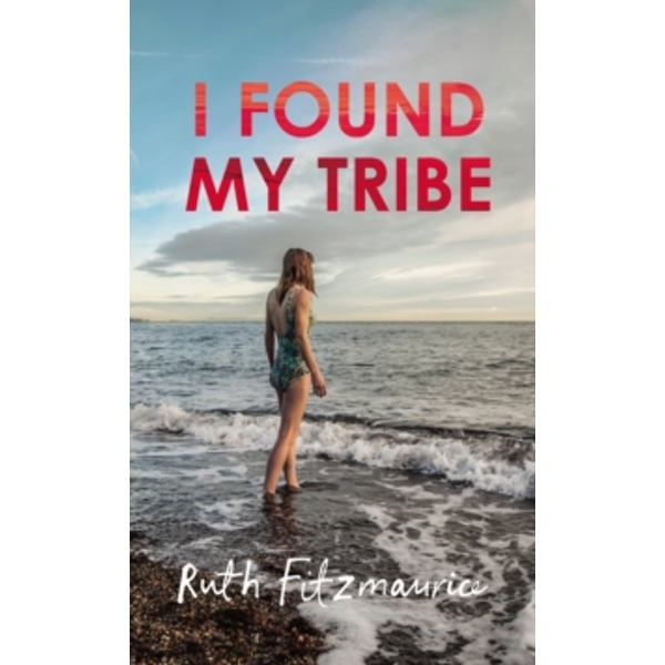 I Found My Tribe Hardcover