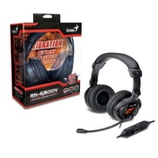 Genius HS-G500V Vibrating Gaming Headset
