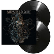 Meshuggah - The Violent Sleep Of Reason Vinyl