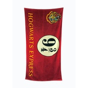 9 3/4 Harry Potter Towel
