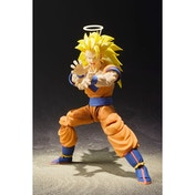 SS3 Son Goku (Dragon Ball Z) Bandai Tamashii Nations SH Figuarts Figure