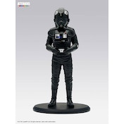 Star Wars Elite Collection Statue Tie Fighter Pilot