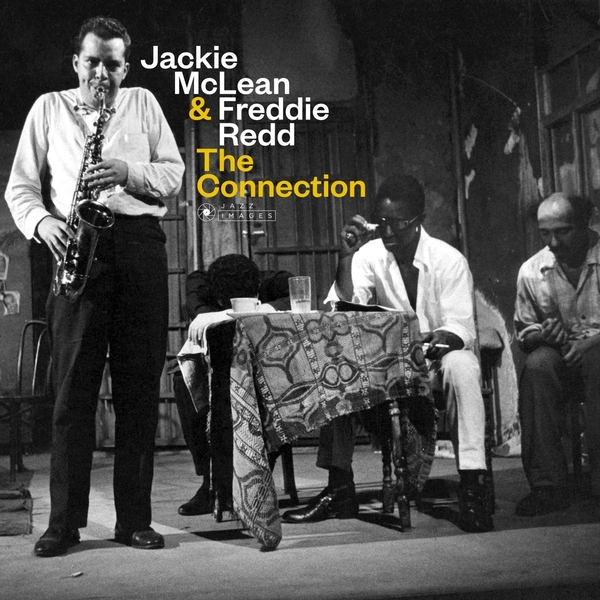 Jackie Mclean & Freddie Redd - The Connection (Deluxe Edition) Vinyl