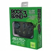 Rock Band 3 Midi Pro Adapter Xbox 360