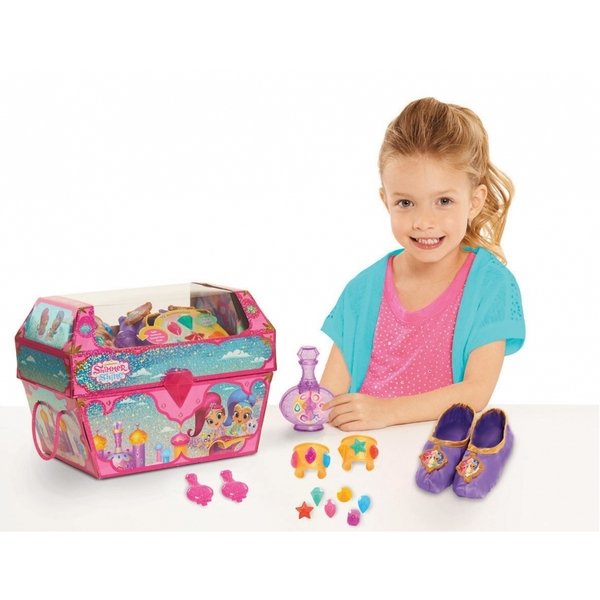 Shimmer and Shine Dress Up Trunk - Image 3