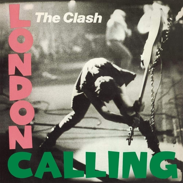 Clash - London Calling Vinyl