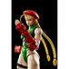 Cammy (Street Fighter V) Bandai Tamashii Nations SH Figuarts Figure - Image 5