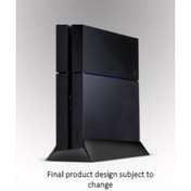 ORB Vertical Console Stand PS4