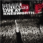 Robbie Williams Live At Knebworth CD