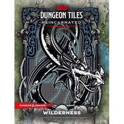 D&D: Dungeon Tiles Reincarnated: The Wilderness