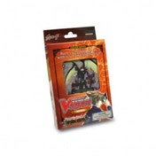 Cardfight Vanguard TCG Dragonic Overlord TD02 Trial Deck