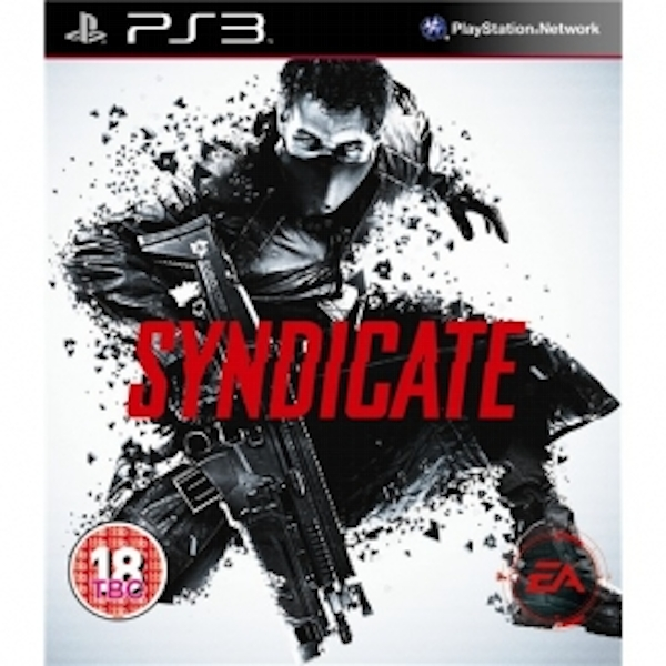 Syndicate Game PS3