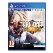 Arizona Sunshine PS4 Game (PSVR Required)
